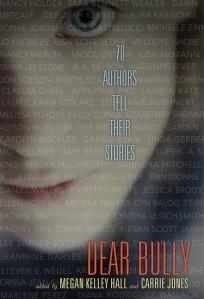 dear bully book cover