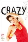 Crazy book cover