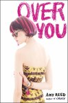 Over You book cover